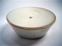 Cream soap dish